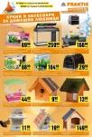 ПРАКТИС - Храни и аксесоари за домашни любимци - 29.07.2013 до 25.08.2013