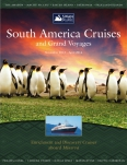 SWAN HELLENIC - South America Cruises